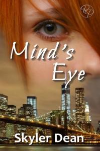 Mind's Eye - Skyler Dean