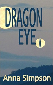 Dragon Eye - Anna Simpson