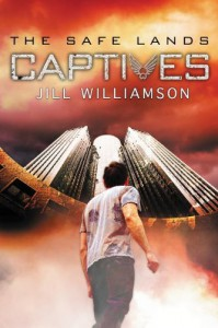Captives - Jill Williamson