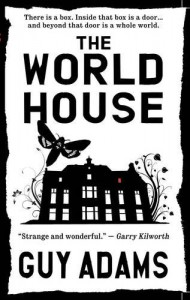 The World House - Guy Adams