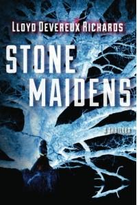 Stone Maidens - Lloyd Devereux Richards