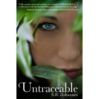 Untraceable (Nature of Grace, #1) - S.R. Johannes