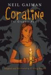 Coraline - Graphic Novel - P. Craig Russell, Neil Gaiman