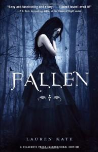 Fallen (Perfect Paperback) - Lauren Kate