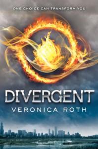 Divergent  - Veronica Roth