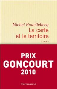 La Carte Et Le Territoire (French Edition) - Michel Houellebecq