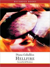 Hellfire - Diana Gabaldon,  Jeff Woodman