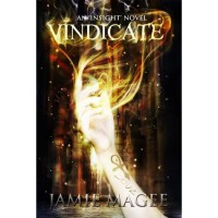 Vindicate (Insight, #5) - Jamie Magee
