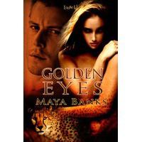 Golden Eyes - Maya Banks