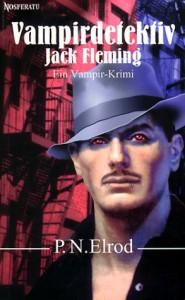 Vampirdetektiv: Jack Fleming - P.N. Elrod
