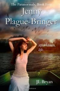 Jenny Plague-Bringer - J.L. Bryan