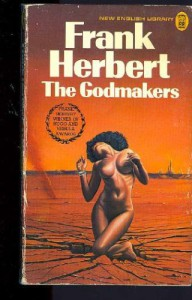 The God Makers - Frank Herbert