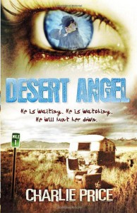 Desert Angel - Charlie Price