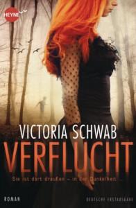 Verflucht - The Near Witch  - Victoria Schwab