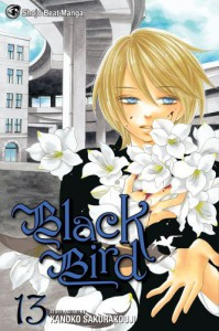 Black Bird, Vol. 13 - Kanoko Sakurakoji