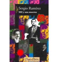 Mil y Una Muertes - Sergio Ramirez