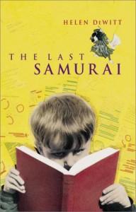 The Last Samurai - Helen DeWitt