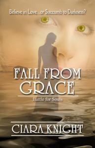 Fall From Grace - Ciara Knight