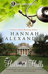 Hallowed Halls - Hannah Alexander