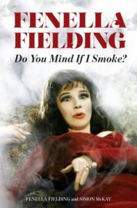 Do You Mind If I Smoke - Simon McKay, Fenella Fielding