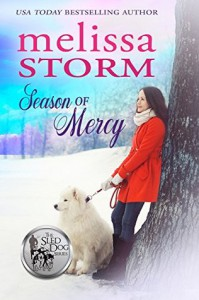 Season of Mercy - Melissa Storm