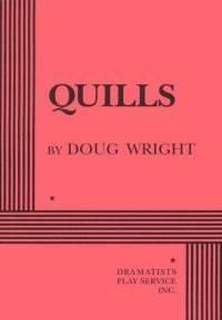 Quills. - Doug Wright