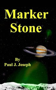 Marker Stone (Through the Fold) (Volume 1) - Paul J. Joseph