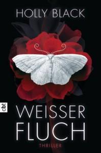 Weißer Fluch  - Holly Black, Anne Brauner