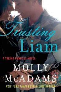 Trusting Liam - Molly McAdams