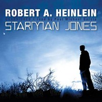 Starman Jones - Robert A. Heinlein, Paul Michael Garcia