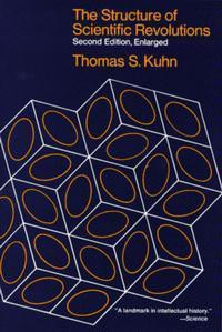 The Structure of Scientific Revolutions, 3rd Edition - Thomas S. Kuhn