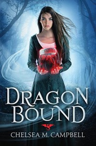 Dragonbound - Chelsea M. Campbell