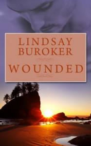 Wounded - Lindsay Buroker