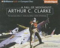 A Fall of Moondust - Oliver Wyman, Arthur C. Clarke