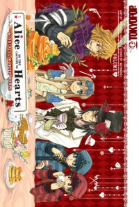 Alice in the Country of Hearts, Vol. 02 - QuinRose, Soumei Hoshino