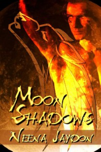 Moon Shadows - Neena Jaydon