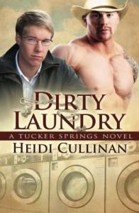 Dirty Laundry: A Tucker Springs Novel - Heidi Cullinan