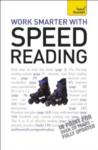 Work Smarter with Speed Reading - Tina Konstant