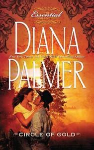 Circle of Gold - Diana Palmer