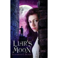Liar's Moon (Thief Errant, #2) - Elizabeth C. Bunce