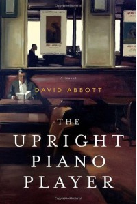 The Upright Piano Player - David Abbott