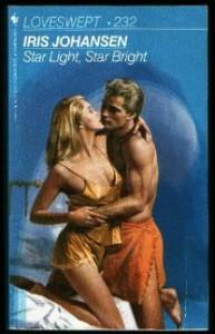 Star Light, Star Bright - Iris Johansen