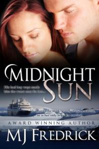 Midnight Sun - M.J. Fredrick