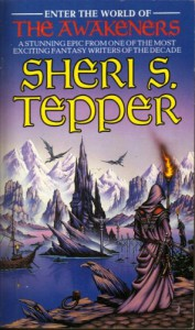 The Awakeners - Sheri S. Tepper