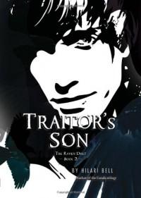 Traitor's Son - Hilari Bell