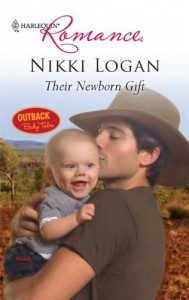 Their Newborn Gift - Nikki Logan
