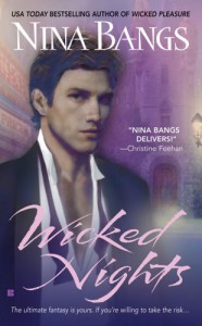 Wicked Nights - Nina Bangs