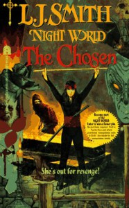 The Chosen - L.J. Smith