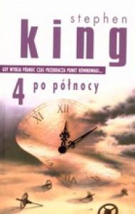 4 po północy - Paweł Korombel, Stephen King