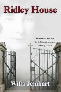 Ridley House - Willa Jemhart